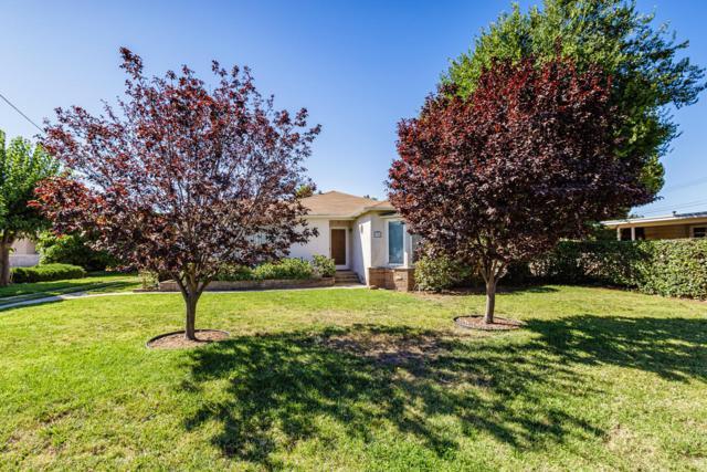 36 Kunkle St, Oak View, CA 93022 (MLS #18-3464) :: The Epstein Partners