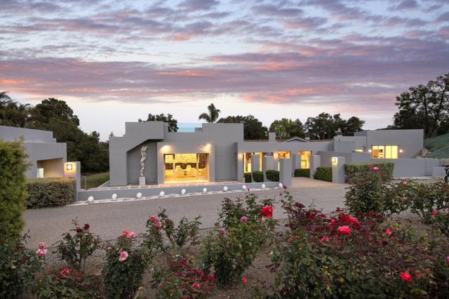 2694 Sycamore Canyon Rd, Santa Barbara, CA 93108 (MLS #18-3468) :: The Zia Group