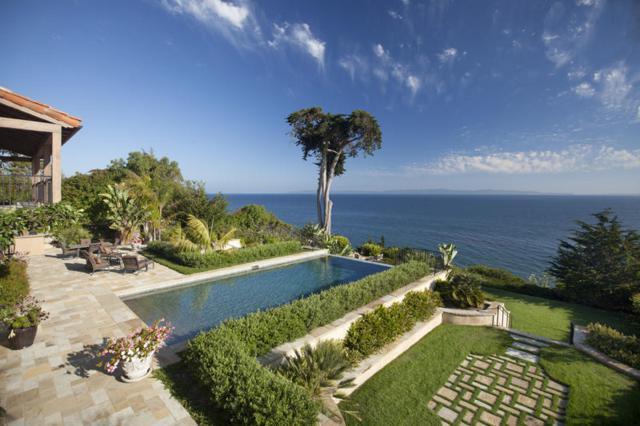 4151 Creciente Dr, Santa Barbara, CA 93110 (MLS #18-3474) :: Chris Gregoire & Chad Beuoy Real Estate