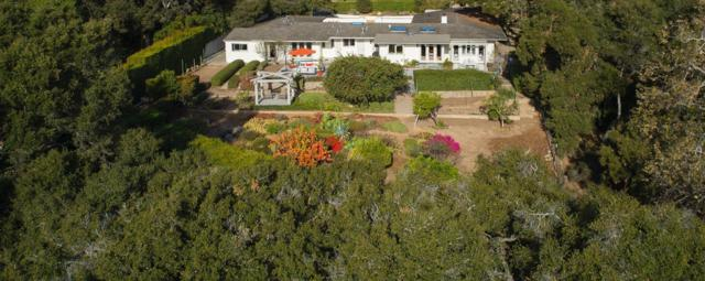 1211 E Valley Rd, Santa Barbara, CA 93108 (MLS #18-3491) :: The Epstein Partners