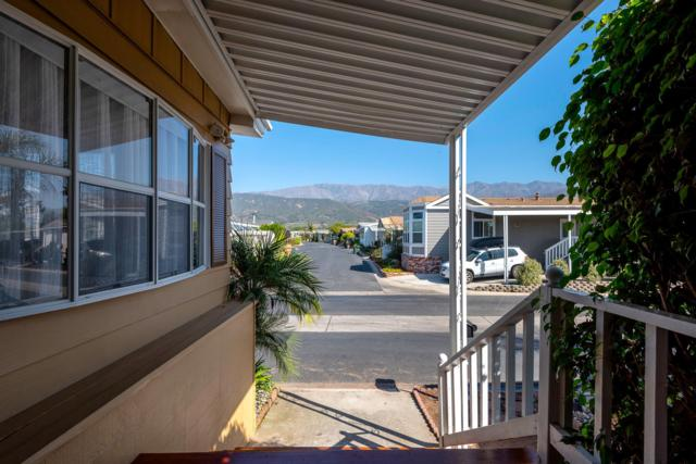 3950 Via Real #278, Carpinteria, CA 93013 (MLS #18-3493) :: The Epstein Partners