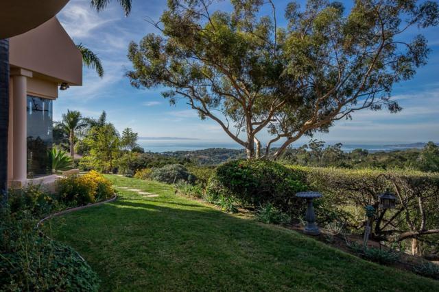 2891 Hidden Valley Ln, Santa Barbara, CA 93108 (MLS #18-3507) :: The Epstein Partners