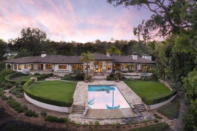 4280 Via Esperanza, Santa Barbara, CA 93110 (MLS #18-3521) :: Chris Gregoire & Chad Beuoy Real Estate