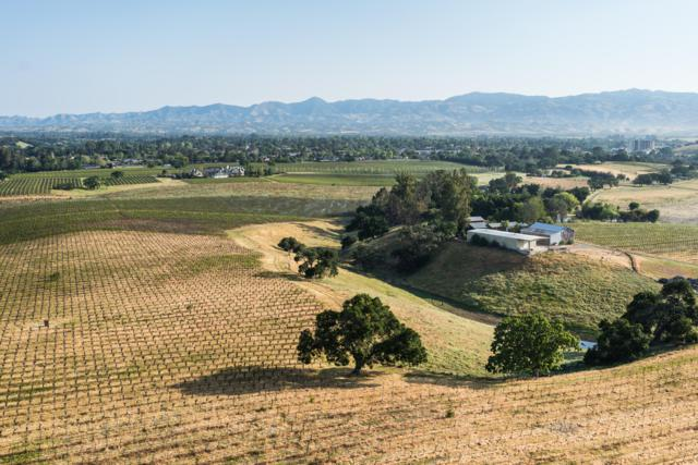 587 N Refugio Rd, Santa Ynez, CA 93460 (MLS #18-3524) :: Chris Gregoire & Chad Beuoy Real Estate