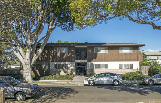 712 W Anapamu St, Santa Barbara, CA 93101 (MLS #18-355) :: The Zia Group