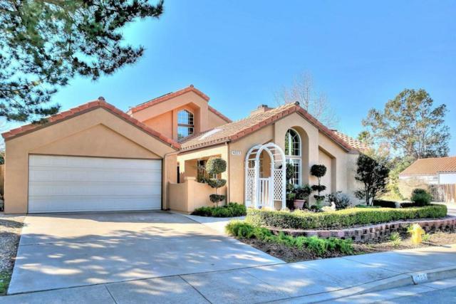 4323 Harmony Ln, Santa Maria, CA 93455 (MLS #18-356) :: The Zia Group