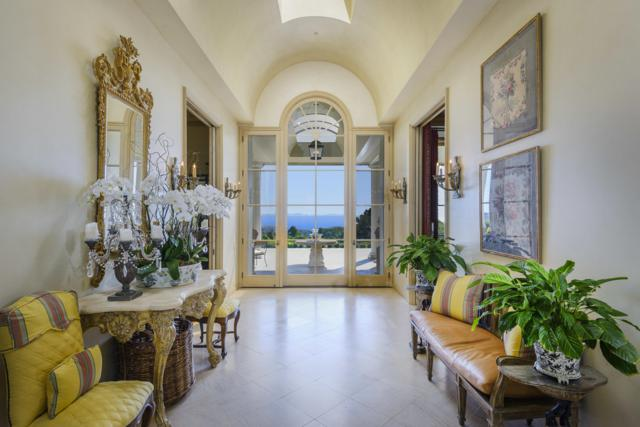 909 Lilac Dr, Montecito, CA 93108 (MLS #18-3579) :: The Zia Group
