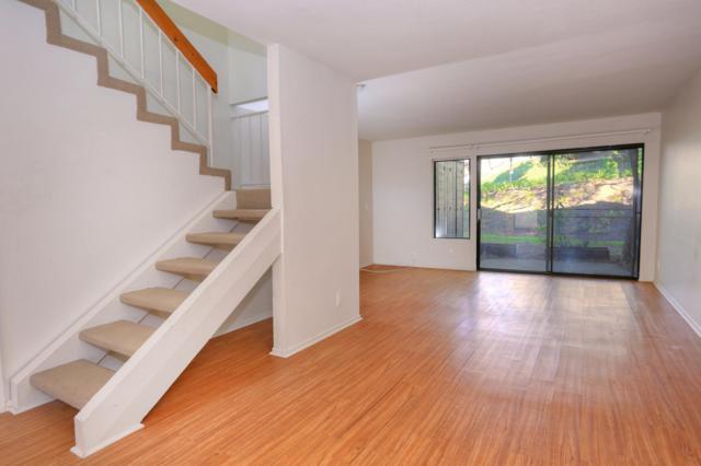 969 Miramonte Dr #5, Santa Barbara, CA 93109 (MLS #18-3641) :: Chris Gregoire & Chad Beuoy Real Estate