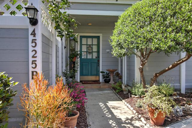 4525 Carpinteria Ave B, Carpinteria, CA 93013 (MLS #18-3645) :: Chris Gregoire & Chad Beuoy Real Estate