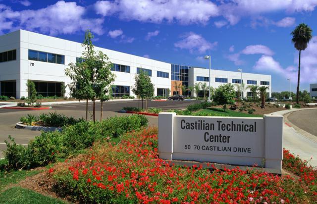 70 Castilian Dr, Goleta, CA 93117 (MLS #18-3663) :: Chris Gregoire & Chad Beuoy Real Estate
