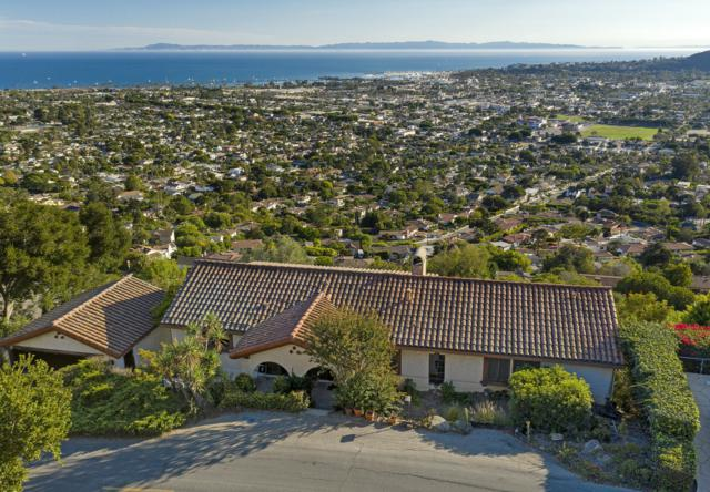 185 Loma Media Rd, Santa Barbara, CA 93103 (MLS #18-3667) :: The Zia Group
