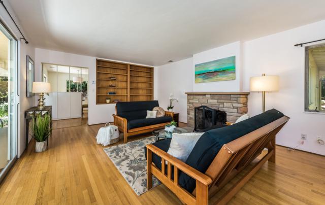 824 Windsor Way, Santa Barbara, CA 93105 (MLS #18-3685) :: Chris Gregoire & Chad Beuoy Real Estate