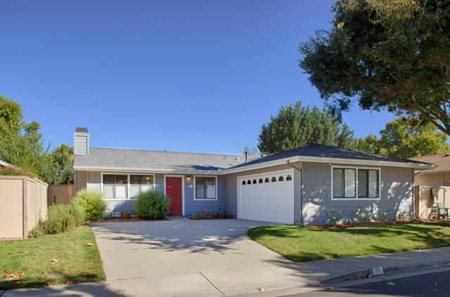 37 Bundy Cir, Buellton, CA 93427 (MLS #18-3694) :: The Zia Group