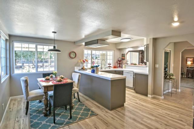 670 Shaw St, Los Alamos, CA 93440 (MLS #18-3704) :: Chris Gregoire & Chad Beuoy Real Estate