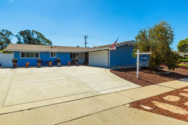 4790 Lafayette St, Ventura, CA 93003 (MLS #18-3716) :: The Zia Group