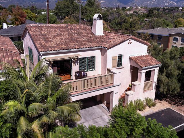160 Via Lee, Goleta, CA 93111 (MLS #18-3717) :: Chris Gregoire & Chad Beuoy Real Estate