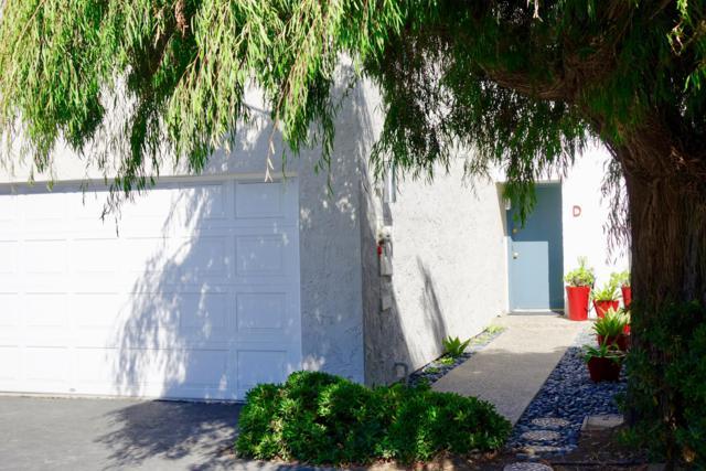 5080 Rhoads Ave D, Santa Barbara, CA 93111 (MLS #18-3721) :: The Epstein Partners