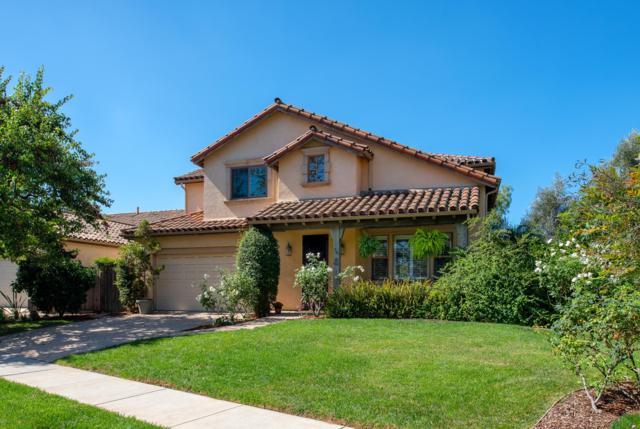 3957 Stacy Lane, Santa Barbara, CA 93110 (MLS #18-3729) :: The Epstein Partners