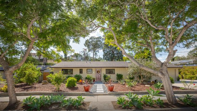 1295 Kenwood Road, Santa Barbara, CA 93109 (MLS #18-3731) :: The Zia Group
