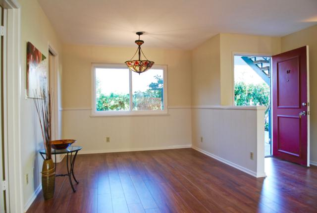 3639 San Remo Dr #17, Santa Barbara, CA 93105 (MLS #18-3733) :: The Zia Group