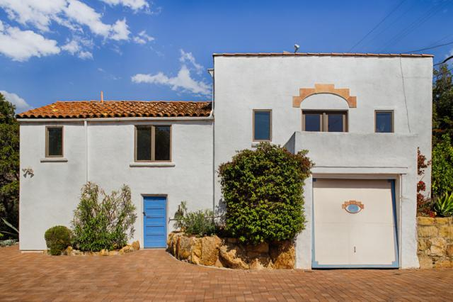 1036 San Diego Rd, Santa Barbara, CA 93103 (MLS #18-3743) :: The Zia Group