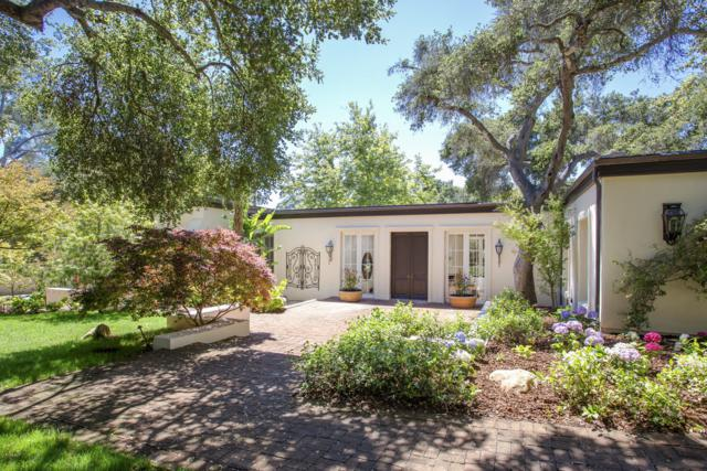 1107 Clover Ln, Santa Barbara, CA 93108 (MLS #18-3755) :: The Zia Group