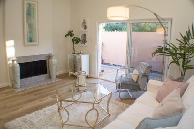 3570 Modoc Rd #17, Santa Barbara, CA 93105 (MLS #18-3770) :: The Zia Group