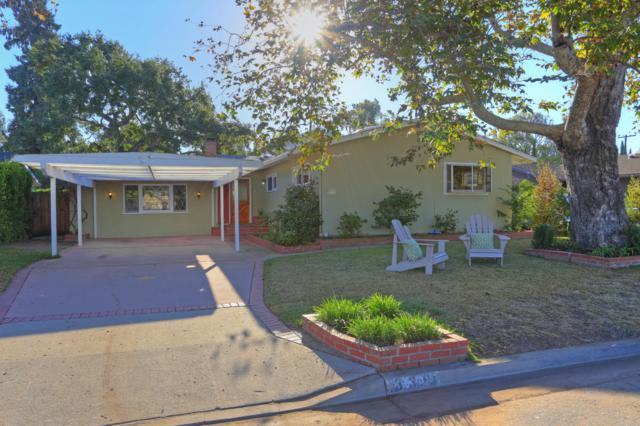 338 Apple Grove Ln, Santa Barbara, CA 93105 (MLS #18-3774) :: The Zia Group