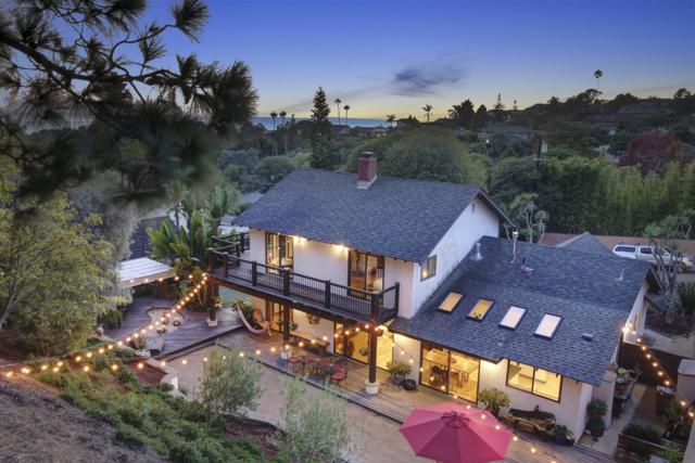 722 Calle Alella, Santa Barbara, CA 93109 (MLS #18-3775) :: The Zia Group