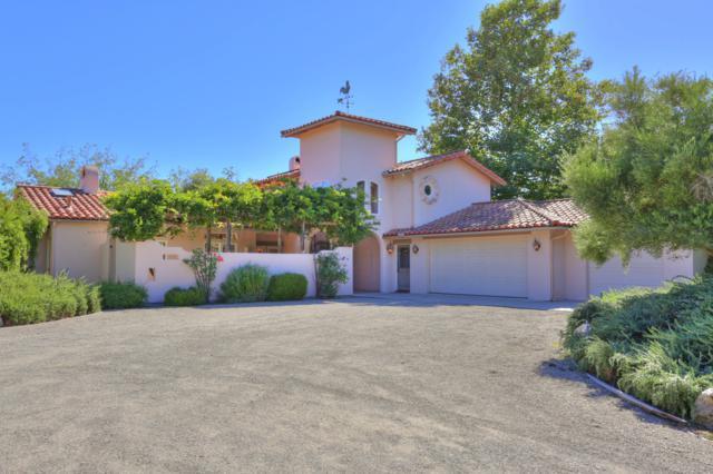 2650 Santa Barbara Ave, Los Olivos, CA 93441 (MLS #18-3787) :: The Epstein Partners