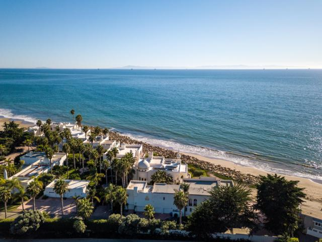 879 Sand Point Rd, Carpinteria, CA 93013 (MLS #18-3798) :: The Epstein Partners