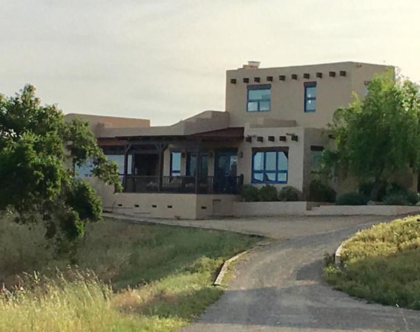 9000 Alisos Canyon Rd, Los Alamos, CA 93440 (MLS #18-3805) :: Chris Gregoire & Chad Beuoy Real Estate