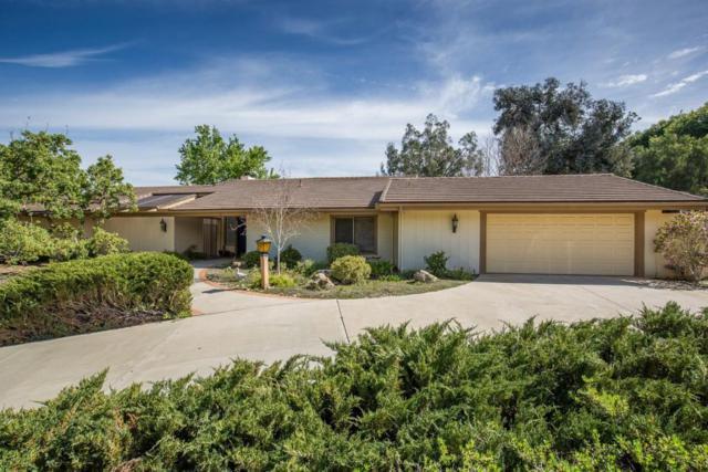 560 Rancho Alisal Dr, Solvang, CA 93463 (MLS #18-382) :: The Zia Group