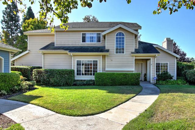 1505 Meadow Cir, Carpinteria, CA 93013 (MLS #18-3826) :: Chris Gregoire & Chad Beuoy Real Estate