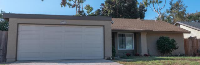 4445 El Carro Ln, Carpinteria, CA 93013 (MLS #18-3833) :: Chris Gregoire & Chad Beuoy Real Estate
