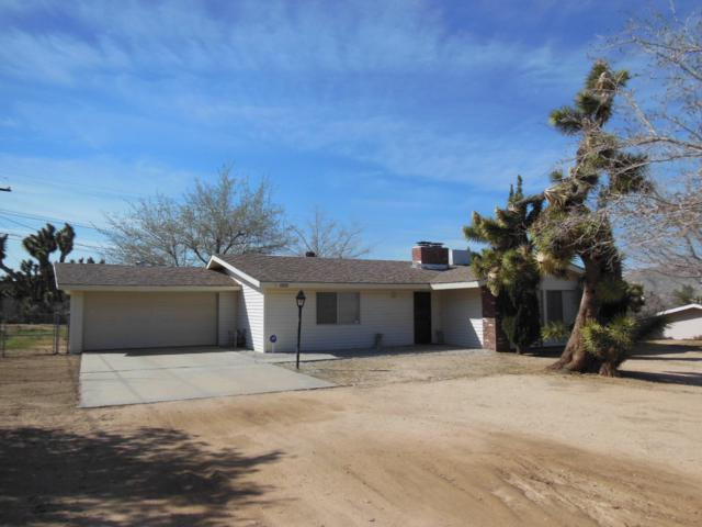 8064 Grand Ave., Out Of Area, CA 92284 (MLS #18-3864) :: Chris Gregoire & Chad Beuoy Real Estate
