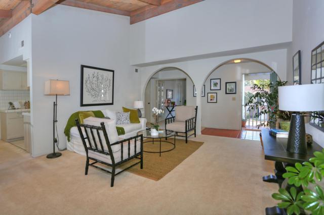 2644 State St #24, Santa Barbara, CA 93105 (MLS #18-3887) :: Chris Gregoire & Chad Beuoy Real Estate