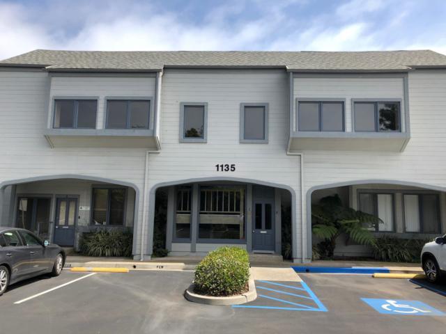 1135 Eugenia Pl 5-7, Carpinteria, CA 93013 (MLS #18-3888) :: Chris Gregoire & Chad Beuoy Real Estate