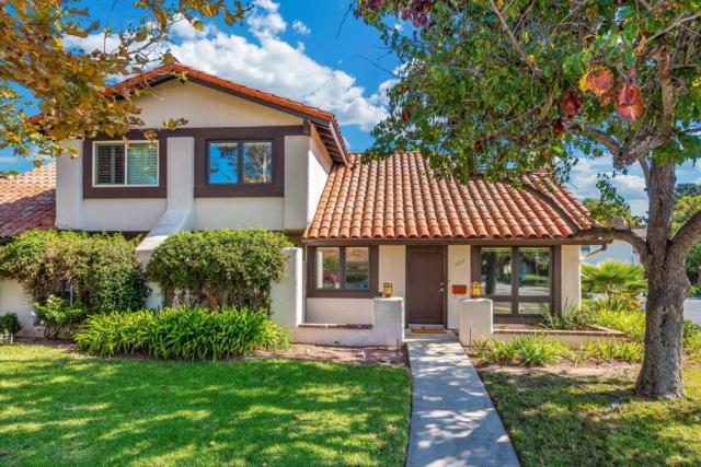 757 Calle De Los Amigos, Santa Barbara, CA 93105 (MLS #18-3908) :: Chris Gregoire & Chad Beuoy Real Estate