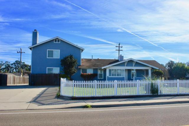 3976 Orcutt Rd, Santa Maria, CA 93455 (MLS #18-392) :: The Zia Group