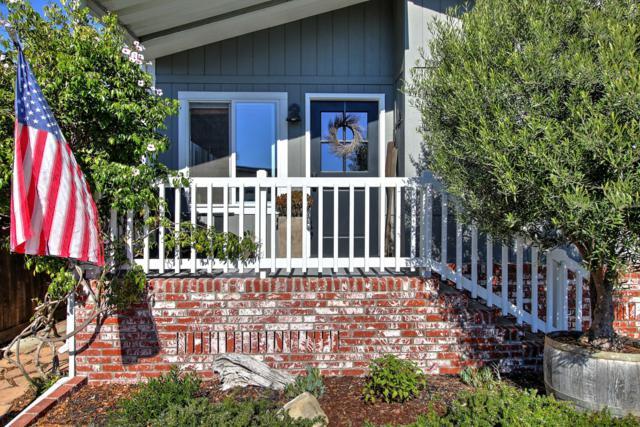 3950 Via Real #170, Carpinteria, CA 93013 (MLS #18-3958) :: Chris Gregoire & Chad Beuoy Real Estate
