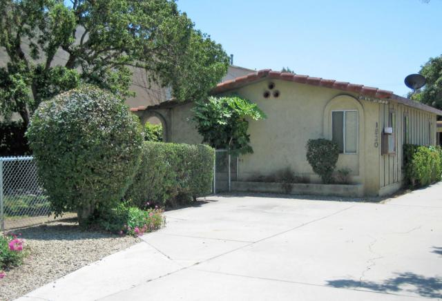 1820 Ocean Ave, Ventura, CA 93001 (MLS #18-3965) :: Chris Gregoire & Chad Beuoy Real Estate