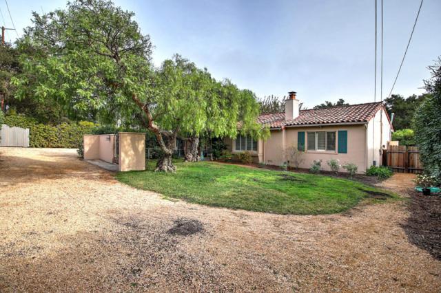 232 Hot Springs Rd, Santa Barbara, CA 93108 (MLS #18-397) :: The Zia Group