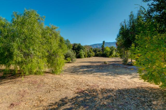 4240 Grand Ave, Ojai, CA 93023 (MLS #18-3971) :: Chris Gregoire & Chad Beuoy Real Estate