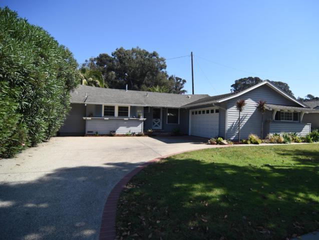 480 Arbol Verde St, Carpinteria, CA 93013 (MLS #18-3981) :: Chris Gregoire & Chad Beuoy Real Estate