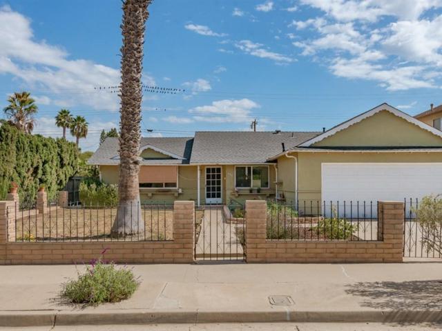 426 Magna Vista St, Santa Barbara, CA 93110 (MLS #18-3985) :: Chris Gregoire & Chad Beuoy Real Estate