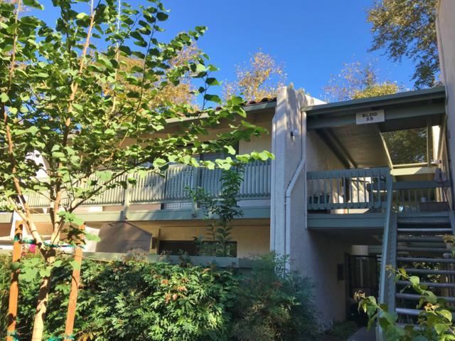 33 Dearborn Pl #40, Goleta, CA 93117 (MLS #18-3987) :: The Epstein Partners