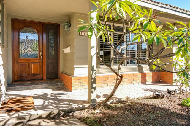 346 Tulane Ave, Ventura, CA 93003 (MLS #18-4009) :: Chris Gregoire & Chad Beuoy Real Estate