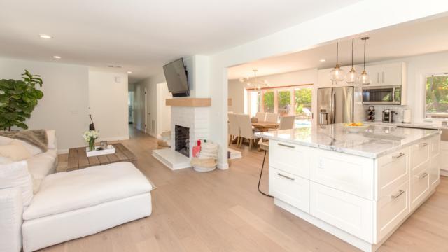 1259 Camino Rio Verde, Santa Barbara, CA 93111 (MLS #18-4028) :: Chris Gregoire & Chad Beuoy Real Estate