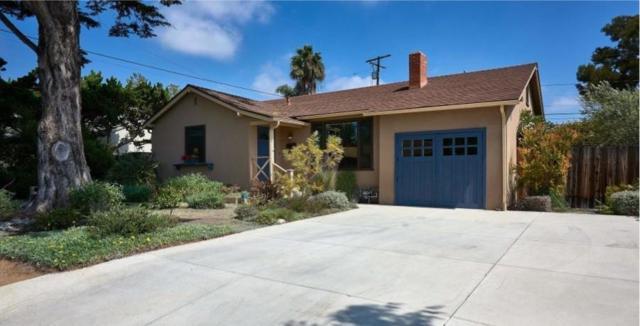 48 Calle Capistrano, Santa Barbara, CA 93105 (MLS #18-4030) :: Chris Gregoire & Chad Beuoy Real Estate